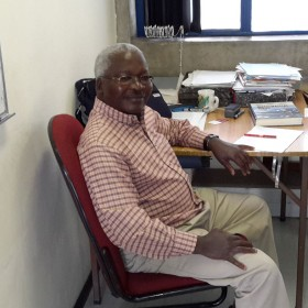 Dr Gatsinzi University of Botswana